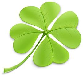 4-leaf clover