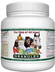 2-lb spouted granules