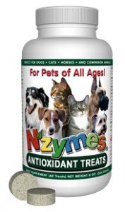 Antioxidant Treats by NZYMES