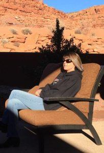 Brenda Johnson in Utah